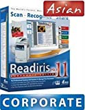Readiris Pro 11 Corp. Ed. (Asian For Pc)
