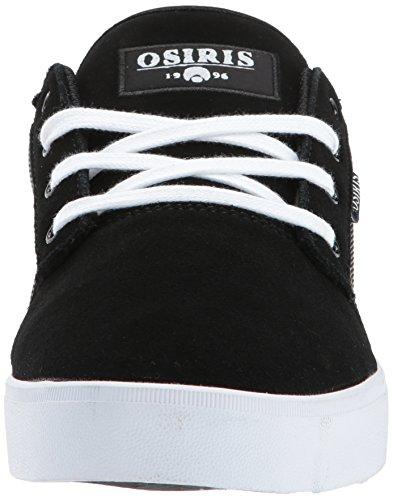 Osiris Herren Mesa Skateboard Schuh Covert / Ops / Lutzka