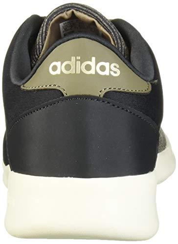 adidas Women's Cloudfoam Qt Racer Running Shoe 3