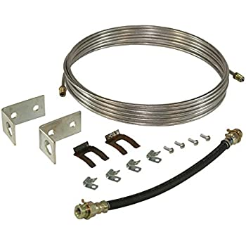Amazon Com Atwood 85841 Master Cylinder Replacement Kit