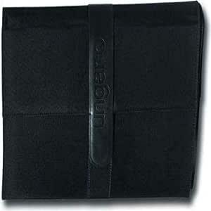 حقيبة كمبيوتر محمول من أونغارو , نايلون , أسود