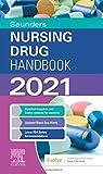 Saunders Nursing Drug Handbook 2021