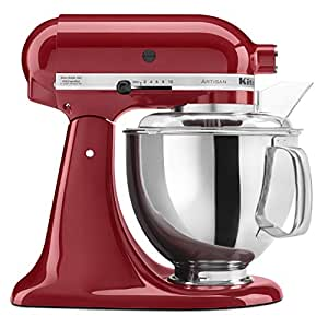 Kitchen Aid Mixer 4.5 Quart -- BEST PRICE & FREE Shipping or ...