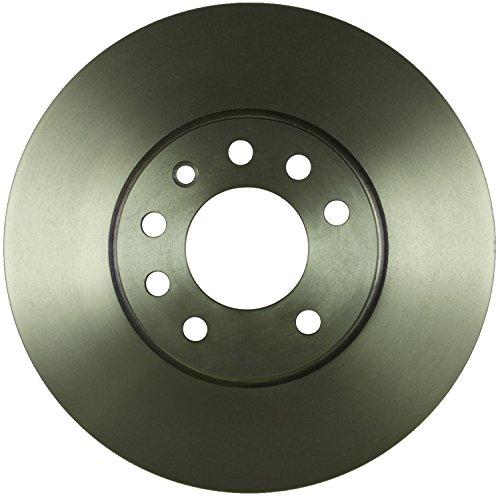 - Bosch 45011171 QuietCast Premium Disc Brake Rotor, Front