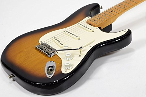 FENDER USA American Vintage 57 Stratocaster Thin Lacquer ASH