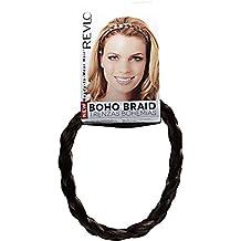 Revlon Ready-to-Wear Hair Boho Braid-Dark Brown 1 Count