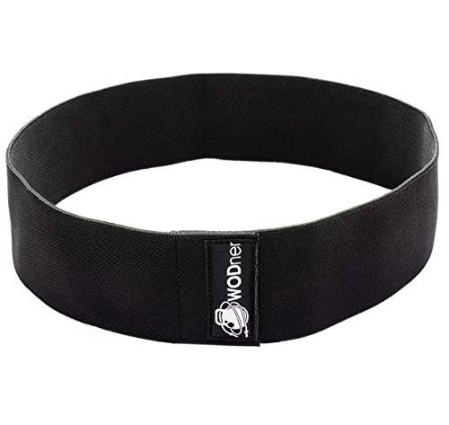 """WODner Hip Band S (14"""") 150lb or Less Review"""