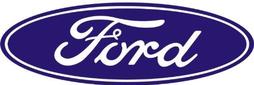 1 opinioni per Auto Ford Adesivo Paraurti 15X8cm