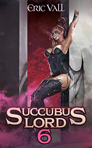Minions Characters Names (Succubus Lord 6)
