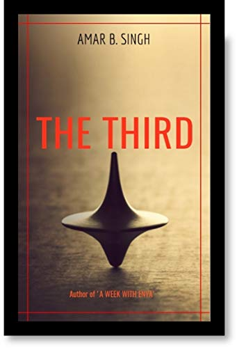 THE THIRD by [SINGH, AMAR B.]