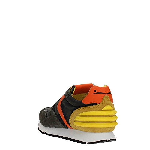 Voile Blanche 0012011715 Sneakers Hombre, Green, 41