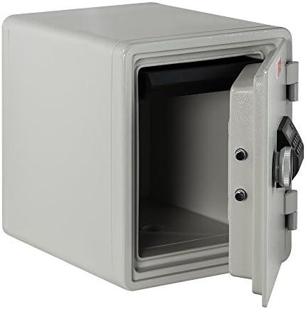 Fac M283740 - Caja fuerte ignifuga fr 26 p: Amazon.es: Bricolaje y herramientas