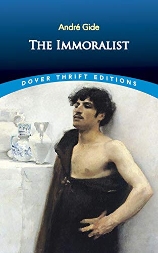 The Immoralist (Dover Thrift Editions)