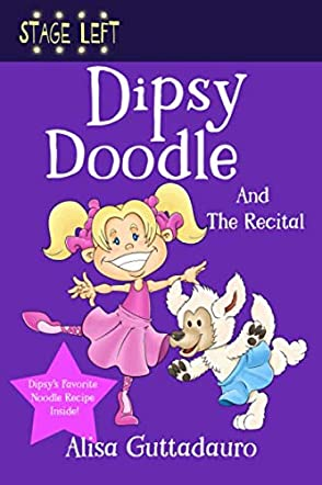 Dipsy Doodle And The Recital