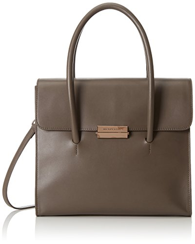 Mandarina Duck Hera 2.0 Top Handle Bag Mud
