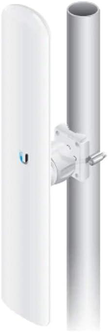 Ubiquiti Networks LAP-120 - Antena (16 dBi, 5 GHz, 10/100 ...