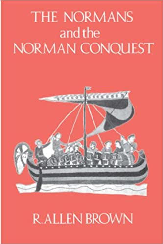The Normans and the Norman Conquest (0)