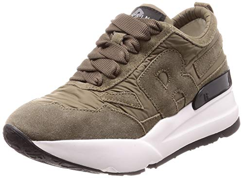 Generation Verde Rucoline 4009 37 Sport Donna Sneakers Militare evolve R TY0rYqUgw
