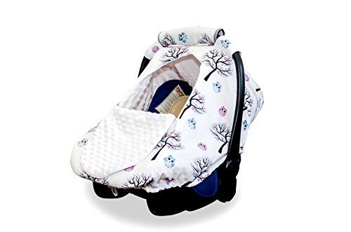 infant car seat weather cover - 4