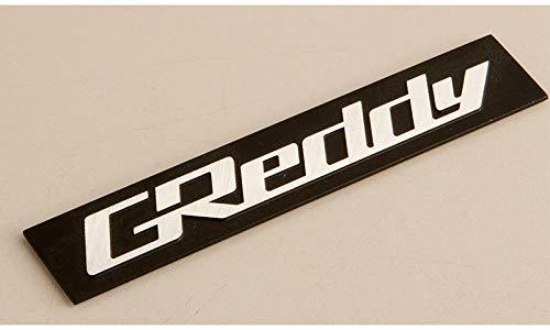 GReddy Nissan 180SX Intake Manifold Badge