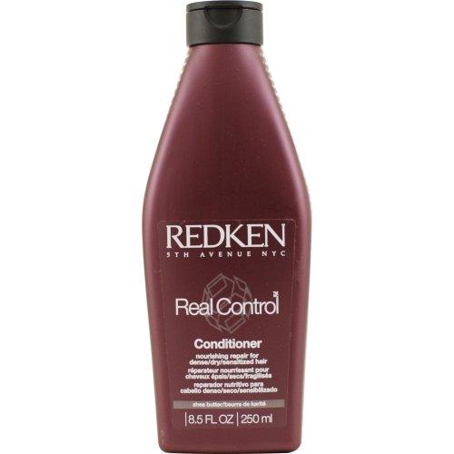 redken real control conditioner - 2