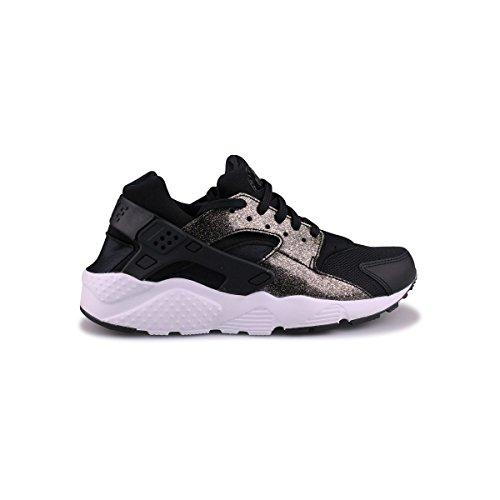 2165bba5155c Galleon - Nike Kids Huarache Run SE (GS) Igloo Igloo White Running Shoe 5  Kids US