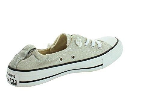 Converse - Zapatillas para hombre Gray