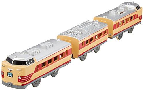 TAKARA TOMY Tomica PraRail S-24 Series 485 Limited Express Train (Model Train)