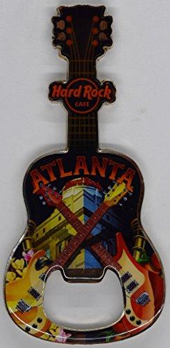 hard rock cafe bottle opener - 4
