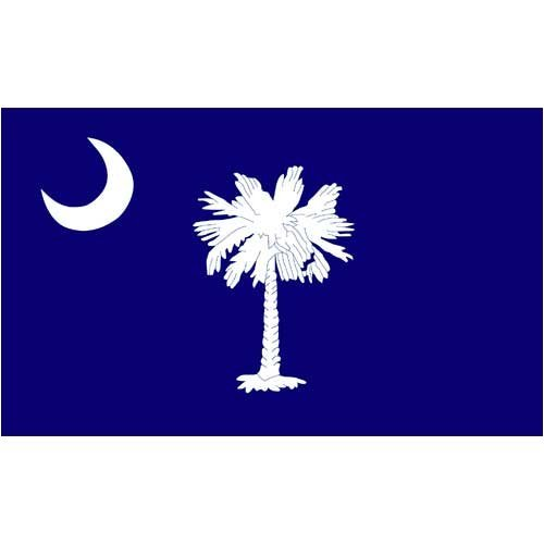 US Flag Store South Carolina 5ft x 8ft SpectraPro Flag