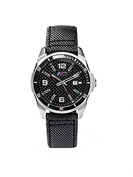 Correa de repuesto para reloj, goma, diseño de BMW, talla mediana
