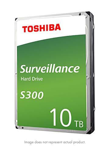 (Toshiba S300 10TB Surveillance 3.5