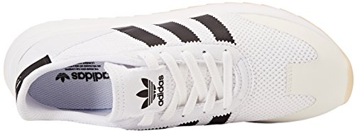 Donna adidas W Bianco da Ftwwht Cblack Ftwwht FLB Scarpe Fitness a1RS1Ox