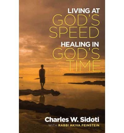 Living at God's Speed: Healing in God's Time (Paperback) - Common pdf
