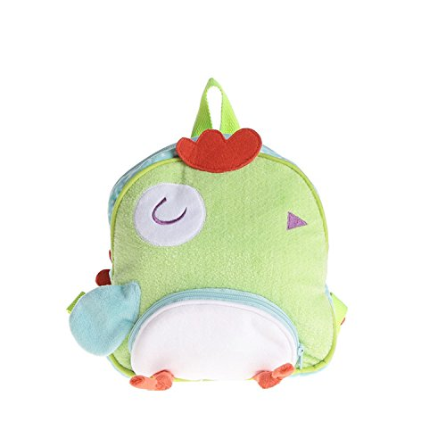 - Hessie Toddler Backpack, Cute Stuffed Chick Bag for Baby Unisex over 1 Year Old, Child Backpack/Toddler Satchel/Stuffed Animal Backpack/Infant Backpack/Safety Backpack