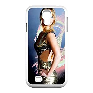 Samsung Galaxy S4 9500 Cell Phone Case White jennifer lawrence Phone Case Cover 3D Plastic CZOIEQWMXN5695
