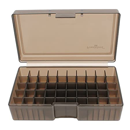 Amazon.com : Frankford Arsenal 480 Ruger-50 AE 50 Count Ammo Box ...