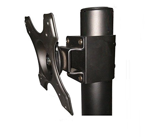 (EZM Deluxe Single Bracket Mounting Head Kit For 1 7/8