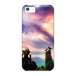 Iphone Cover Case - BcyUaGf7492oqNwd (compatible With Iphone 5c)