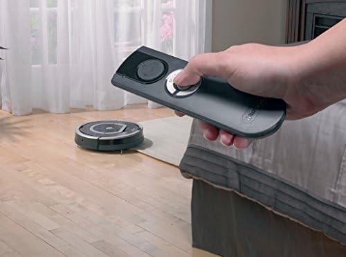 Irobot - Aspirador robot roomba 786: Amazon.es: Hogar