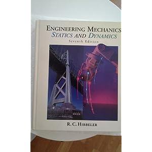 Engineering Mechanics: Statics & Dynamics/Book and 2 Discs