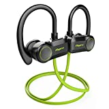 Bluetooth Headphones, HSPRO Wireless Earbuds, IPX7 Waterproof Sports Headphones Bluetooth Earbuds, CVC6.0 Noise Cancelling Wireless Headphone with Microphone, 10H Playtime