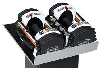 Powerblock U33 - Mancuernas flexibles de uretano (etapa 2): Amazon ...