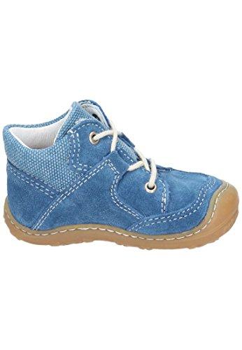 Garçon Chaussures Bébé Marche blau Bleu Fritzi Ricosta qwI81R