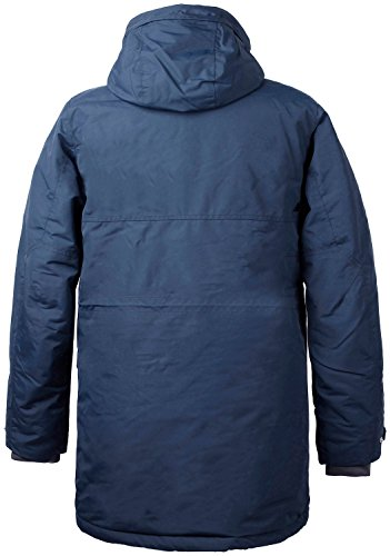 2018 Drew Didriksons jacket winter Blue Men 1913 Jacket black XnUqFS