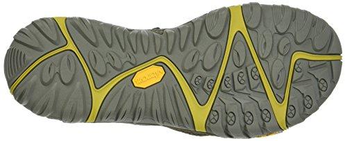 MerrellAll Out Blaze Sieve Convert - Scarpe da Scogli Uomo Multicolore (Olive)