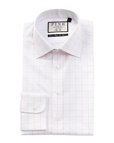 thomas-pink-mens-edward-slim-fit-dress-shirt-16-pink