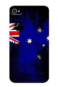 Dreaminghigh Faddish Phone Australian Flag Case For iPhone 6 plus 5.5 Perfect Case Cover
