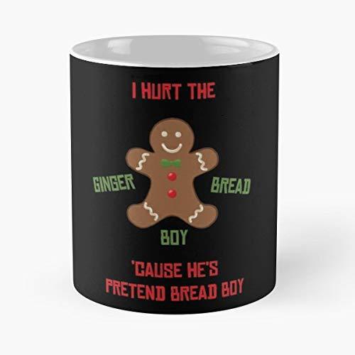 Bad Lip Reading Halloween (Carl Poppa Bad Lip Reading Christmas Gingerbread Man C 11 oz Mug Special gift for)