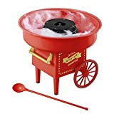 Elgento E26011 Candy Floss Cart, Red